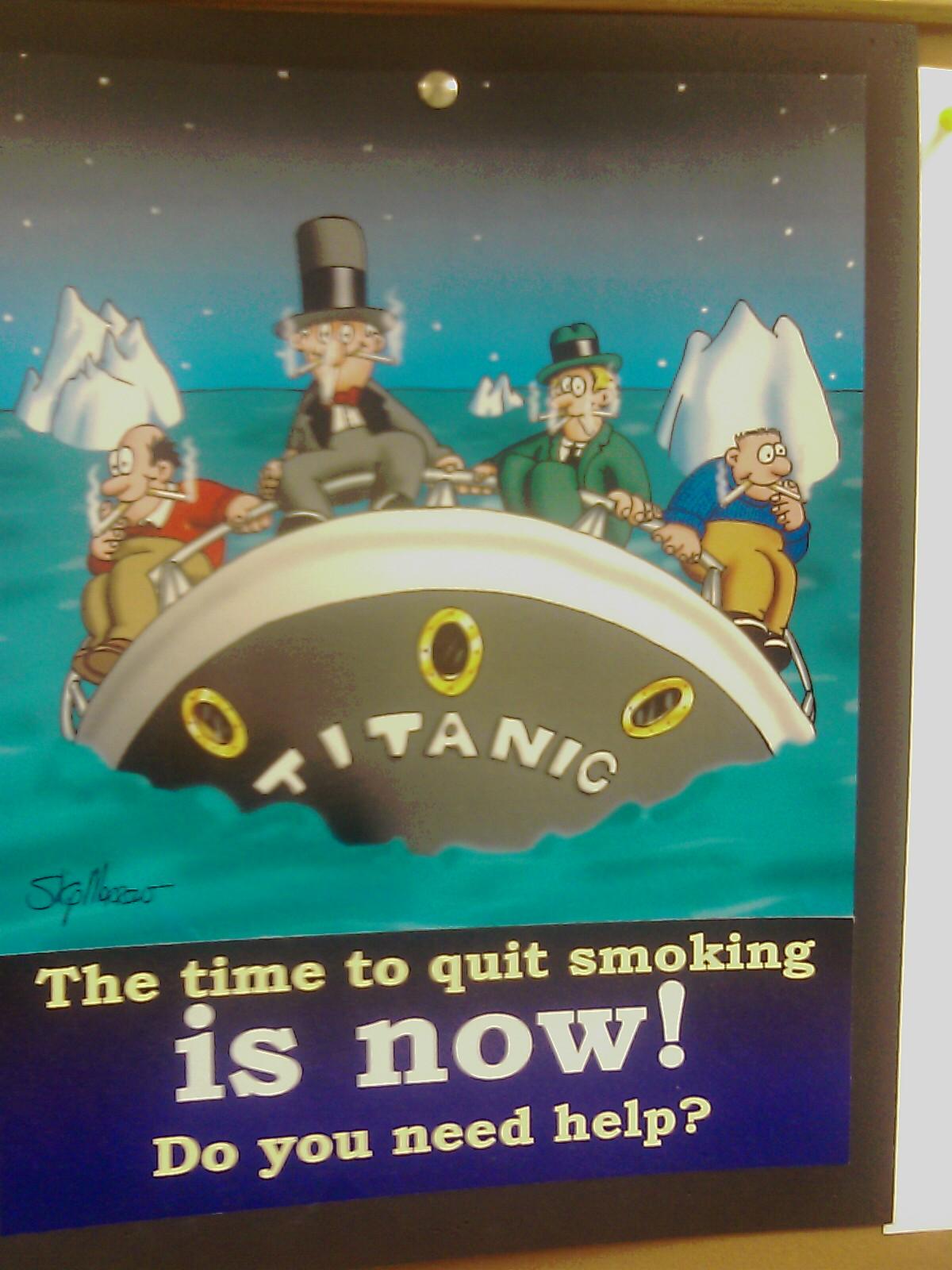 smoke 'm if you got 'm